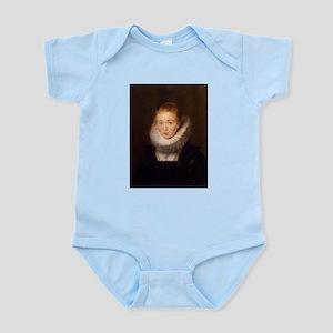 Chambermaid Infant Bodysuit