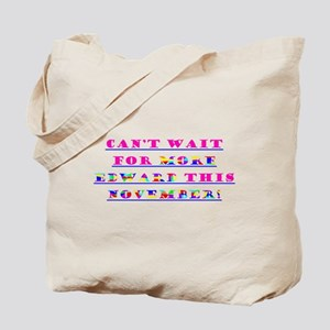 Can't Wait Tote Bag