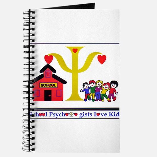 Cute Occupations psychologists Journal