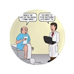 Doctor-Patient Drug Requests 3.5