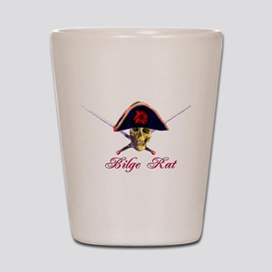 Bilge Rat Shot Glass