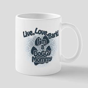 LiveLoveBark Mug
