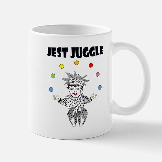 Jest Juggle Mugs