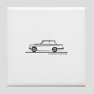 Triumph Herald Tile Coaster