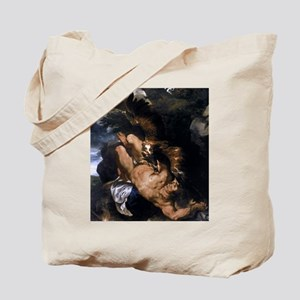 Prometheus Bound Tote Bag