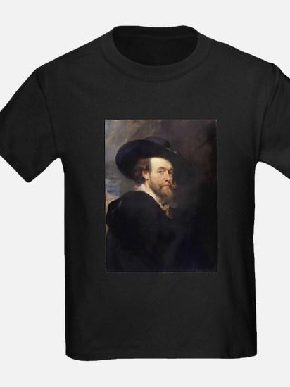 Self Portrait 1623 T