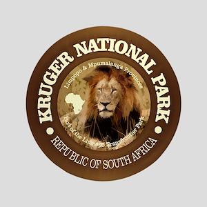 Kruger NP 2 Button