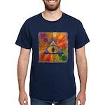Dark T-Shirt - Teleportation