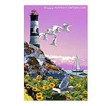 Victoria Postcards (8)