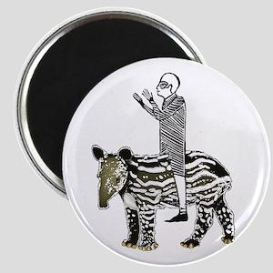 tapirRider Magnet