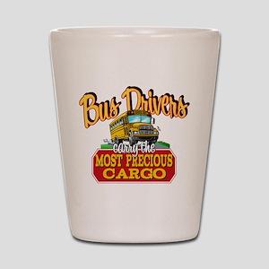 Most Precious Cargo Shot Glass
