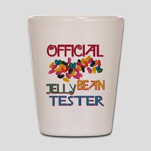 Jelly Bean Tester Shot Glass