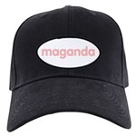 Maganda Black Cap