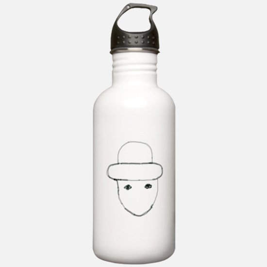 Have You Seen Water Bottle