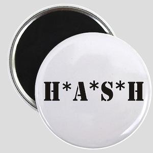 H*A*S*H Magnet