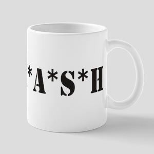 H*A*S*H Mug