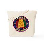 The Alabama Freemason Tote Bag