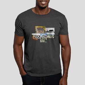 ABH Theodore Roosevelt NP Dark T-Shirt