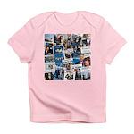 Historic Inauguration Memorab Infant T-Shirt