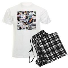 International Inauguration Co Pajamas