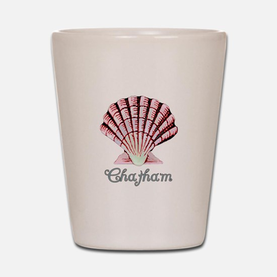 Chatham Shell Shot Glass