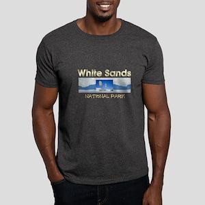ABH White Sands Dark T-Shirt