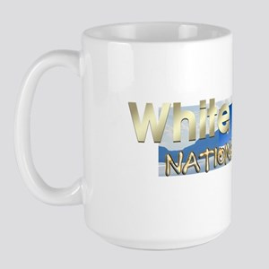 ABH White Sands Large Mug