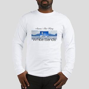 ABH White Sands Long Sleeve T-Shirt