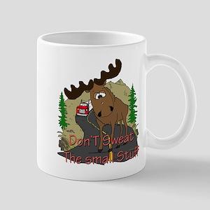 Moose humor Mug