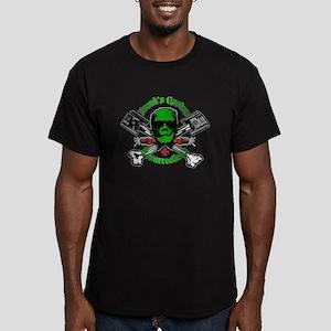 Frank's Custom Resurrections Men's Fitted T-Shirt