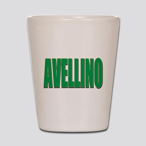 AVELLINO Shot Glass