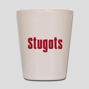 Stugots Shot Glass