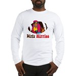 Dirty Hippies Long Sleeve T-Shirt