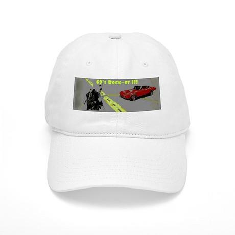 69's Rock-ett !!! Cap