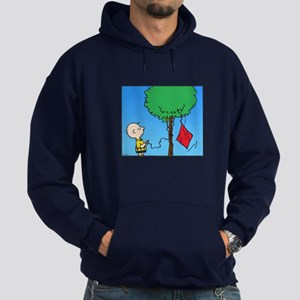 The Kite Eating Tree Hoodie (dark)