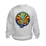 Phoenix Hash House Harriers Kids Sweatshirt