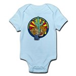 Phoenix Hash House Harriers Infant Bodysuit