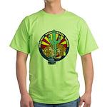 Phoenix Hash House Harriers Green T-Shirt
