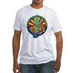 Phoenix Hash House Harriers Fitted T-Shirt