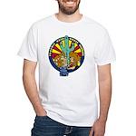 Phoenix Hash House Harriers White T-Shirt