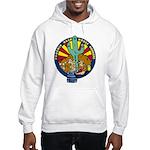 Phoenix Hash House Harriers Hooded Sweatshirt