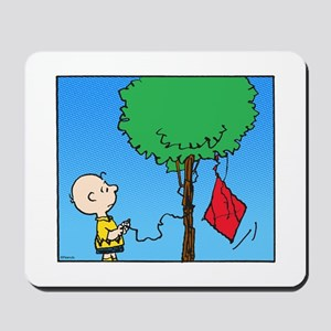 The Kite Eating Tree Mousepad