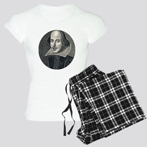 Wm Shakespeare Women's Light Pajamas