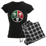 H3S Women's Dark Pajamas
