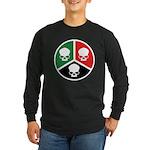 H3S Long Sleeve Dark T-Shirt