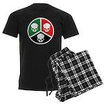 H3S Men's Dark Pajamas