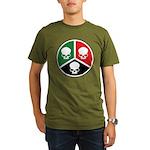H3S Organic Men's T-Shirt (dark)