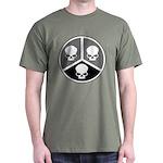 H3S Dark T-Shirt B&W