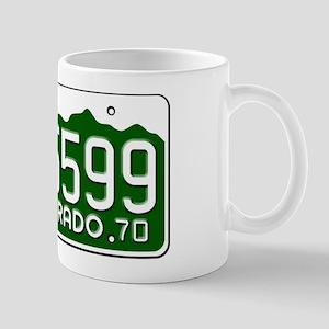 OA-5599 Vanishing Point Mug