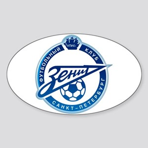Zenit Sticker